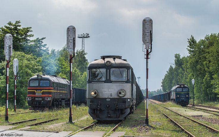 ST43-R011 & M62-375A