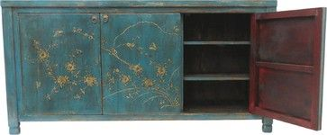 Madera Home eclectic buffets and sideboards