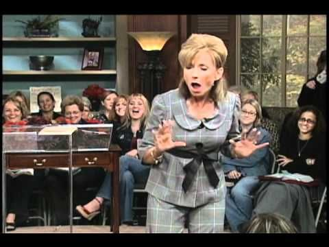 Beth Moore - A voice in the dark