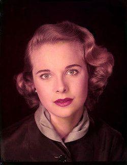 Mona Freeman
