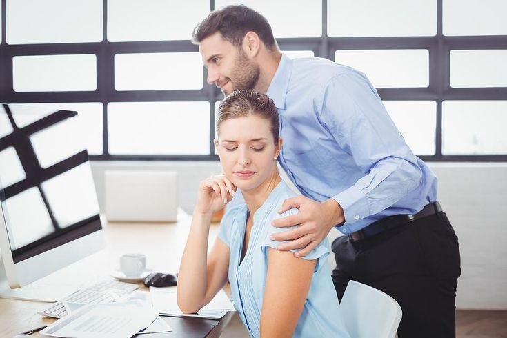 Workplace Harassment: Managers, Are You Unconsciously Fostering Harassment? 5 Ways to Find Out! #30secondmom