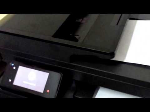 Multifunctional HP Officejet Pro X476dw