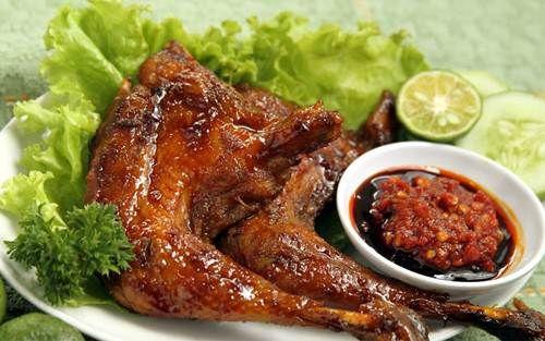 Bumbu Resep Ayam Bakar Spesial - http://resepindonesia.net/bumbu-resep-ayam-bakar-spesial/