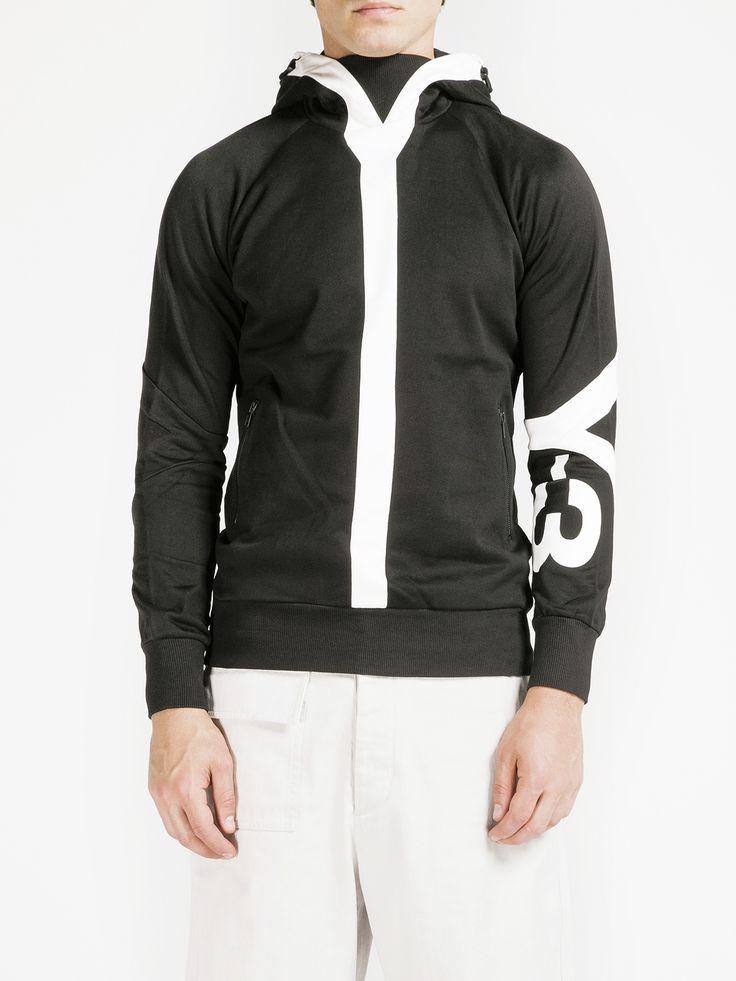 Y-3 , Logo Kapüşonlu Sweatshirt  #y-3 #sweatshirt #logo #black #white #shopigo #shopigono17 #ss16 #conceptstore #onlinestore #onlineshopping #buyonline #onlineconceptstore #menswear #mensfashion #mensstyle #streetstyle #streetfashion #streetwear #readytowear #fashion