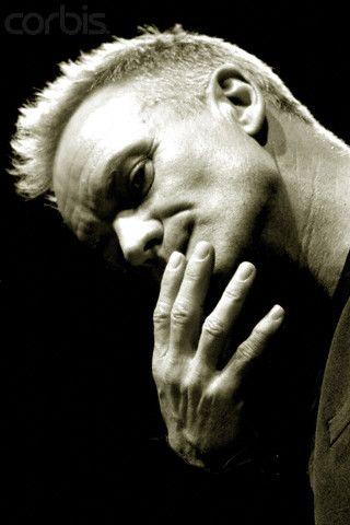 Sting (Gordon Matthew Thomas Sumner)
