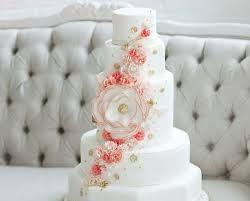 Výsledek obrázku pro elegant wedding cake