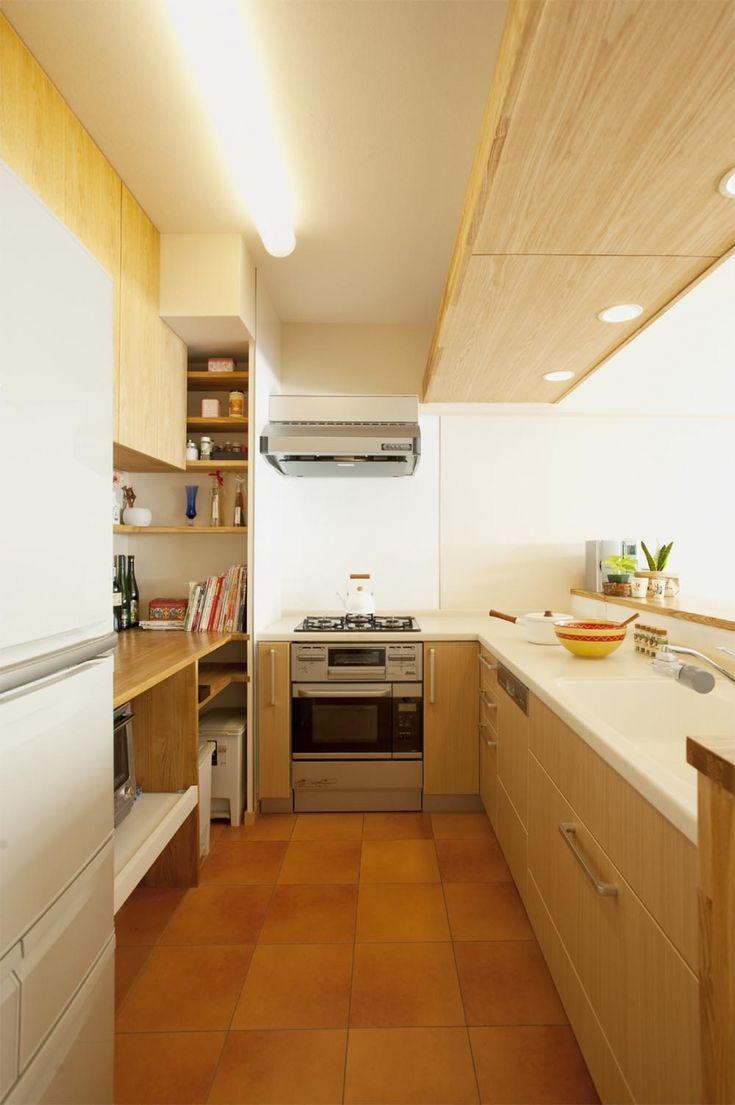 専門家:スタイル工房が手掛けた、キッチン(T邸・休日はおうちカフェで・・・)の詳細ページ。新築戸建、リフォーム、リノベーションの事例多数、SUVACO(スバコ)