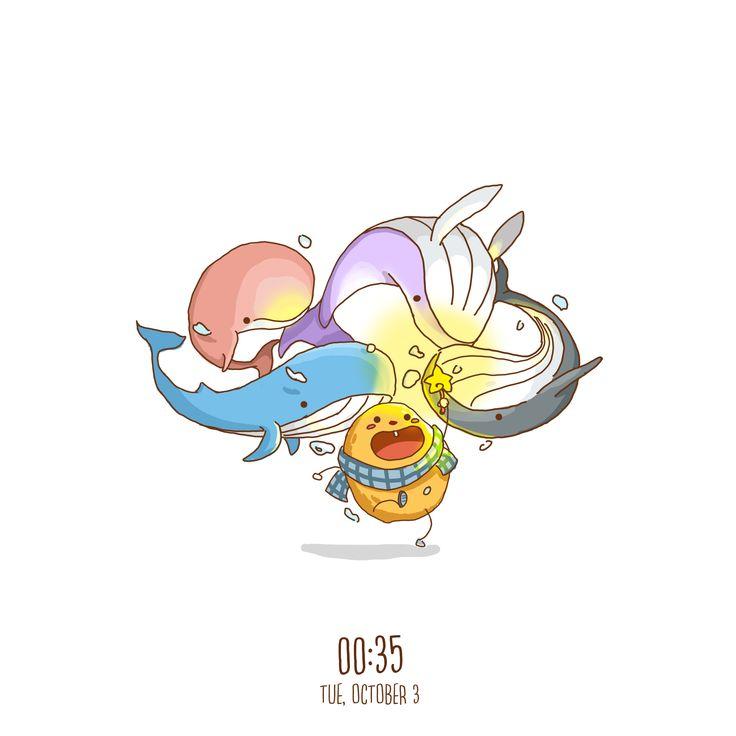 Imagination's light #art #artwork #dailyart #scarf #paint #potato #star #light #warm #whale #color #brush #paint #fun #hope #water #doodle #enjoy #happy #sketchbook #sketch #design #illustration #digitalart #digitaldrawing #drawing #draw #paint #graphicdesign #potatobart