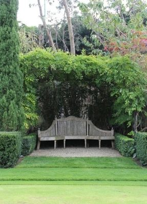 17 Best Images About Lutyens Bench On Pinterest Home