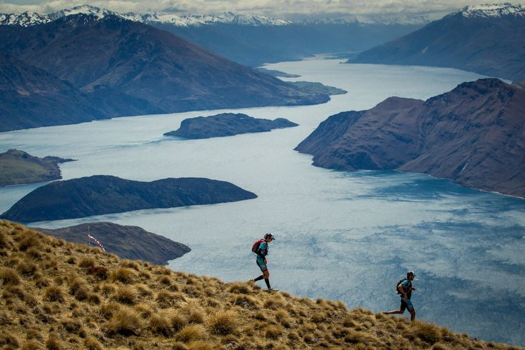 Two days of bike, kayak and runing, Red Bull Defiance took over Wanaka. Here is all the action