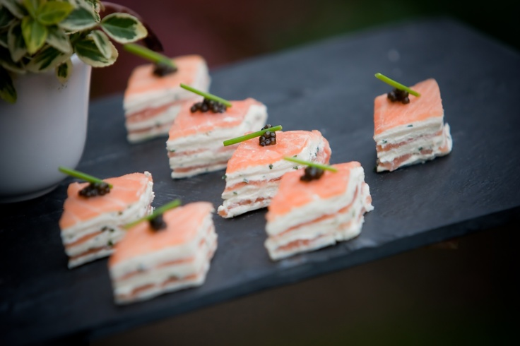Mandarin oriental hyde park delicious canapes weddings for Canape oriental