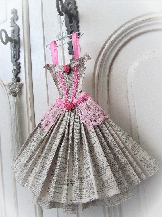 Papier Boudoir  Cinderella @lilliputloft on Etsy