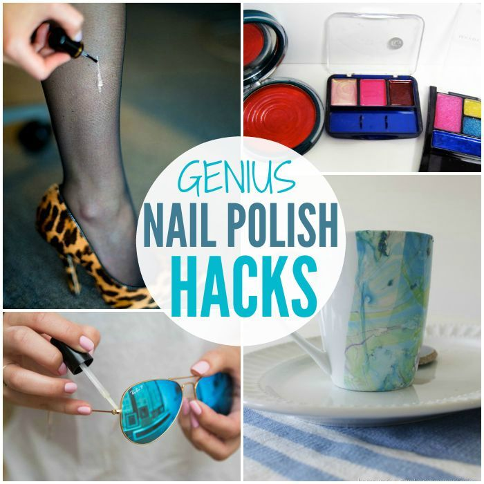 17 best images about nail varnish crafts on pinterest for Crafts using nail polish