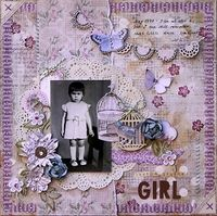 A Project by Svetlana Austin from our Scrapbooking Gallery originally submitted 08/30/13 at 02:24 AM