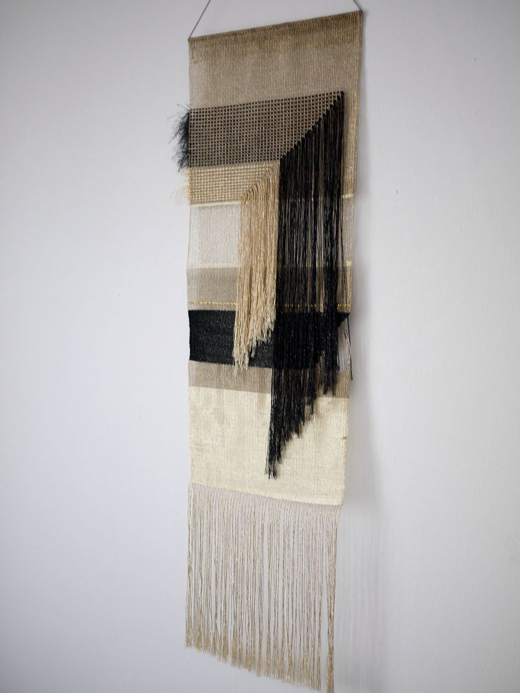 Woven Wall Hangings 236 best wall hangings images on pinterest | wall hangings, loom