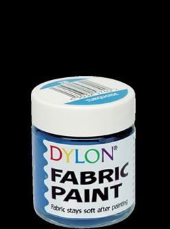 <p>Unlike other fabric paints, DYLON's remain soft even when they're dry. They're easy to use too. You don't need to be an artist to create fantastic designs.</p><p>Just use a stencil, a paintbrush or even a stamp. Whatever you decide, just iron once dry to have a design that will last as long as your T-shirt.</p>