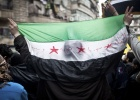 "U.S.: Syria used chemical weapons, crossing ""red line"" - CBS News-and we are sending billions of tax payer money to aid these rebels who are loyal to Al Queda who are our enemy. Can you say TREASON?"