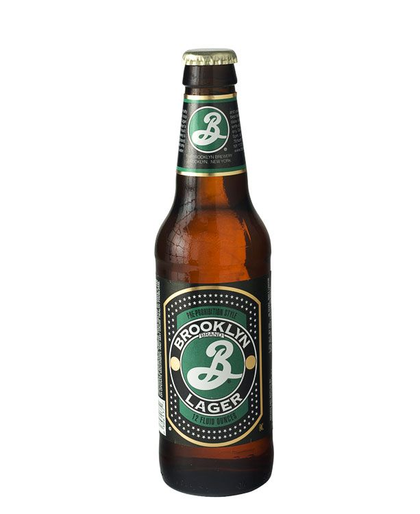 Brooklyn Lager - Brooklyn is like Sam Adams, everything they do, they do well