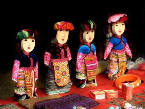 ベトナム旅行記 2012 ① (サパ、バックハー) (ハノイ) - 旅行のクチコミサイト フォートラベル