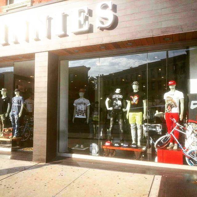 @vinniesstyles #brooklyn #revolution #fashionweek #hiphop #hipster #music #bike #bmx #fixedgear #fixie #fgfs #bikelife #bicycle #bicyclelife #nyc