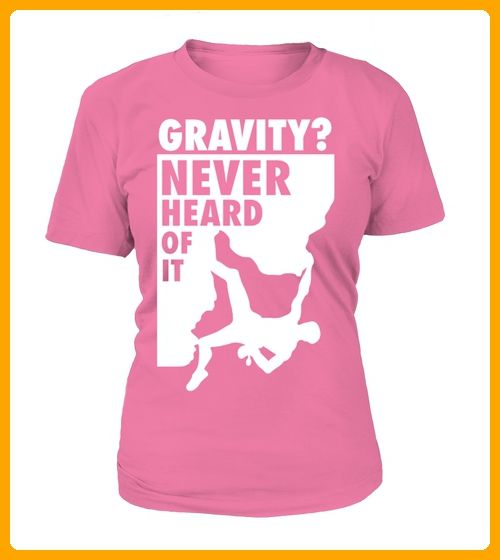 Gravity Never heard of it - Shirts für bruder (*Partner-Link)