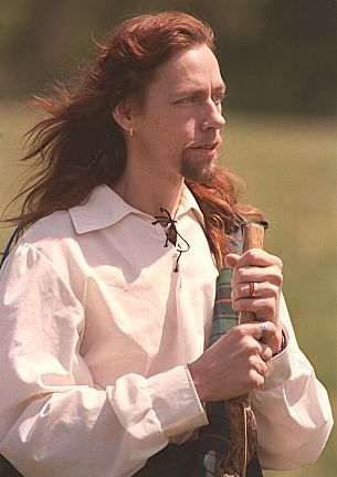 long red hair Scottish lad male man in period clothing Scottish games305 x 432 | 22.6KB | dougbarber.com