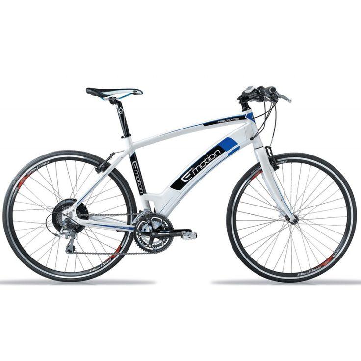 Easy Motion NEO Race Electric Bike