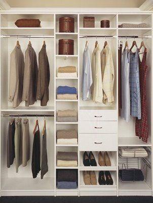 Interior Closet Designs on Closet Featured Post   Interior Design Ideas