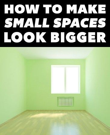 projects how to make and small spaces on pinterest