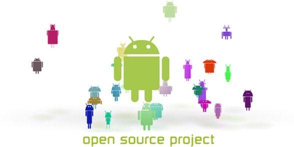 La importancia de que liberen el código fuente de tu Android y qué significa