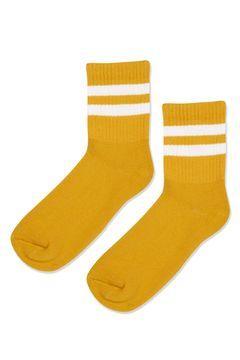Sporty Tube Ankle Socks