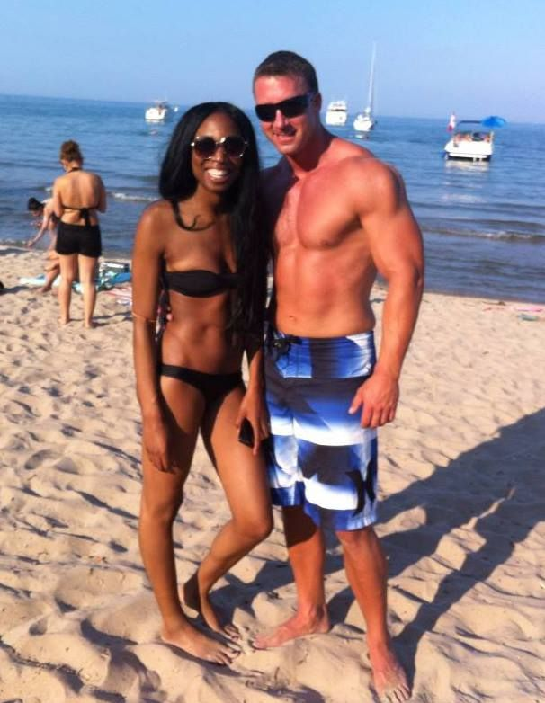 Erotic couples vacations