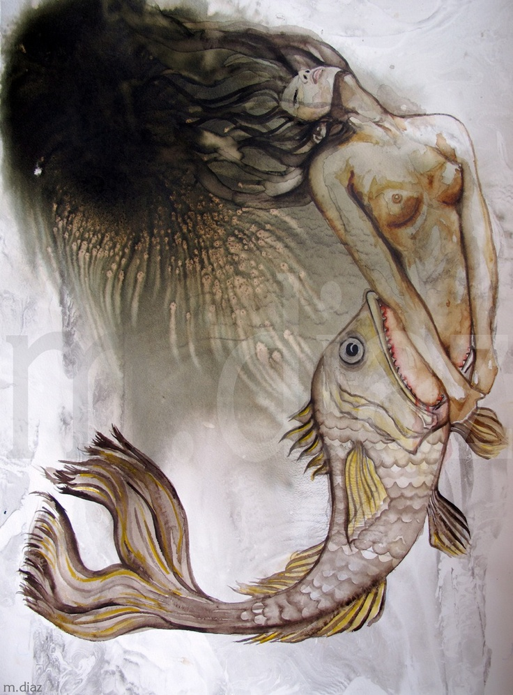 17 Best images about Mermaids on Pinterest | Mermaids ...