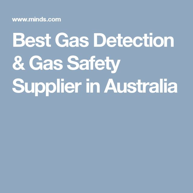 Best Gas Detection & Gas Safety Supplier in Australia