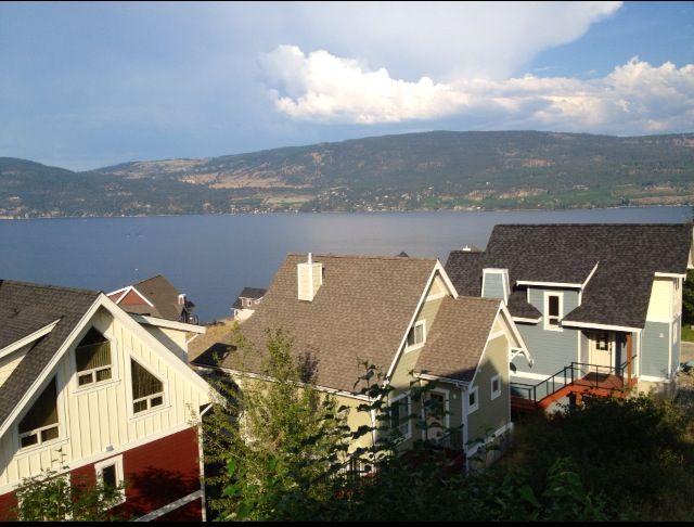 La Casa Cottages, Kelowna, BC