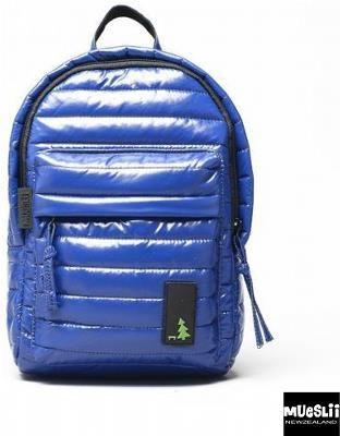 Zdjęcie MUESLII 8051093660727 Plecak mini - Niebieski