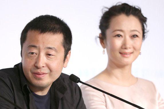 Jia Zhang-Ke - Conférence de presse - Shan He Gu Ren (Moutains May Depart