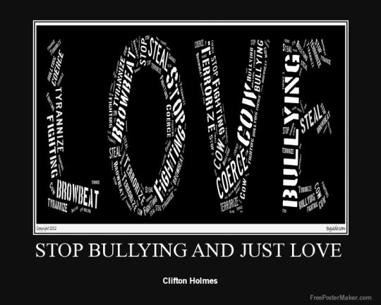 STOP-BULLYING-AND-JUST-LOVE