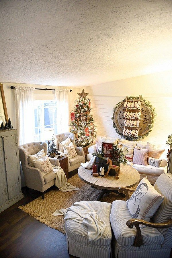 About Christmas On Pinterest Christmas Home Christmas Decorating