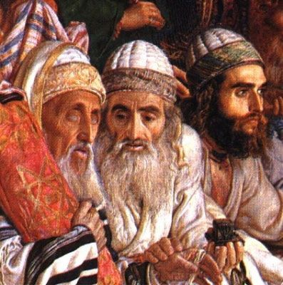 "DNA Research Confirms That Modern Khazarian ""Jews"" Are Not the Descendants of Ancient Isrealites or The Seed of Abraham (March 8, 2013)"