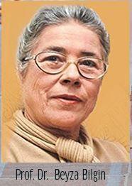 ilk kadın vaizimiz BEYZA BİLGİN 1962,