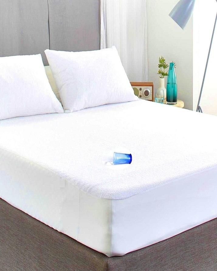 In Case Of The Waterproof Mattress Protectors Now You Will Have The Smartest Options Available Be Sure That You Will Have The Best Details He Mattress Protector