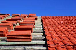 demontaż dachu