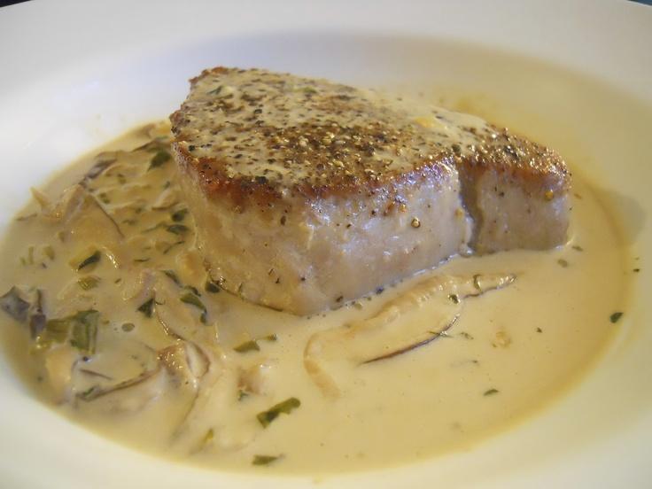 ... about Seared Tuna on Pinterest | Seared tuna, Seared ahi and Tuna