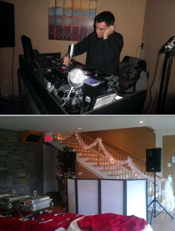 The Cheap DJ