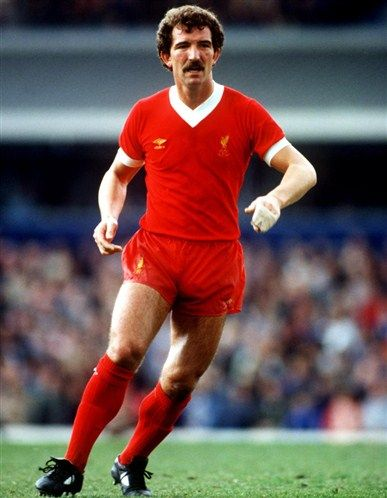 Graeme Souness @ Liverpool [a]