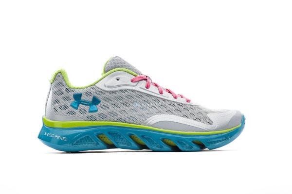 Under Armour Spine running shoes