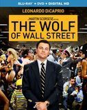 The Wolf of Wall Street [2 Discs] [Blu-ray/DVD] [Includes Digital Copy] [UltraViolet] [Eng/Fre/Spa] [2013], 7914641