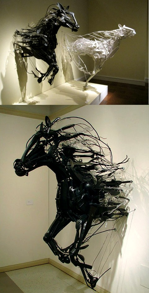 Contrast Principle Of Design 3d Art Class Pinterest