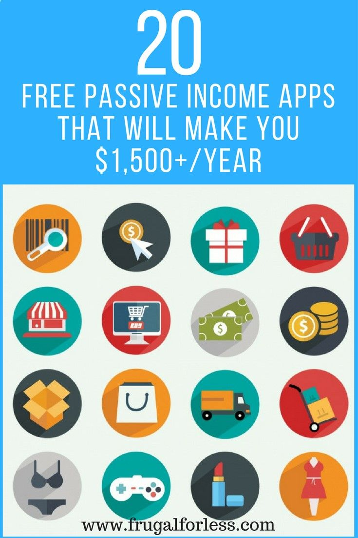 Earn Money Virtual Training Earn Money Virtual Training Read on for 20 passive income apps that will help you make $1,500 in extra income per year. Money making apps are a great way to earn money, but passive income apps are perfect for earning money while doing nothing. All of these apps are 100% free and do Legendary Entrepreneurs Show You How to Start, Launch  Grow a Digital Business...16 Hours of Training from Industry Titans | Have Your Business Up  Running Fast If you didn't show...